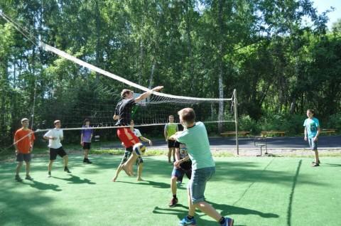 Летняя школа ТЮФ – 2016