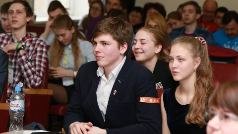 Всероссийский ТЮФ – 2018